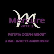 Mercure Pattaya Ocean Resort 2 Ball Golf Championship